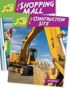 Cover: Get a Job