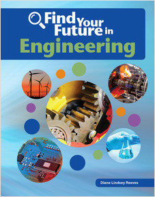 Cover: Find Your Future in Engineering