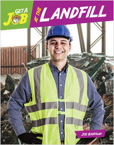 Cover: Get a Job at the Landfill