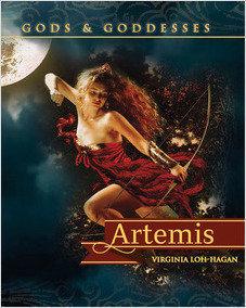 Cover: Artemis