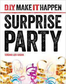 Cover: Surprise Party