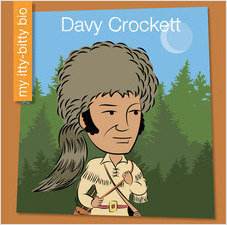Cover: Davy Crockett