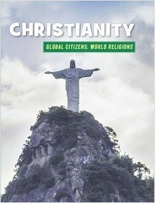 Cover: Christianity