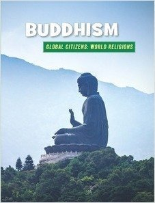 Cover: Global Citizens: World Religions
