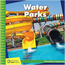 Cover: Water Parks
