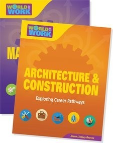Cover: World of Work