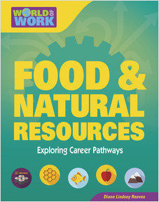Cover: Food & Natural Resources