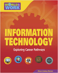Cover: Information Technology
