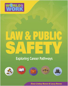 Cover: Law & Public Safety