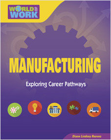 Cover: Manufacturing