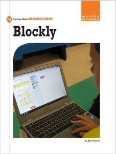 Cover: Blockly