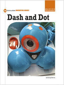 Cover: Dash and Dot