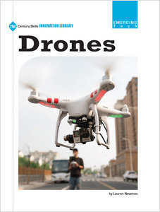 Cover: Drones
