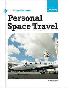 Cover: Personal Space Travel