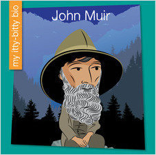 Cover: John Muir