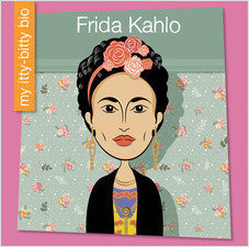 Cover: Frida Kahlo