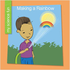 Cover: Making a Rainbow