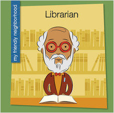 Cover: Librarian