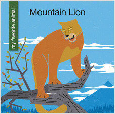 Cover: Mountain Lion