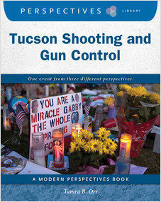Cover: Tucson Shooting and Gun Control