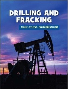 Cover: Drilling and Fracking