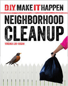 Cover: Neighborhood Cleanup