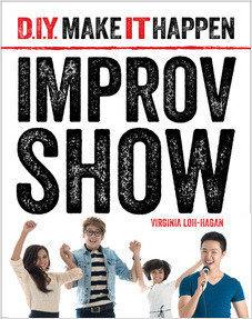 Cover: Improv Show