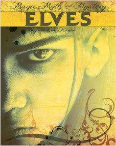 Cover: Elves