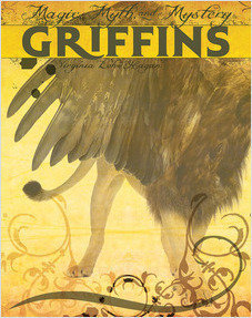 Cover: Griffins
