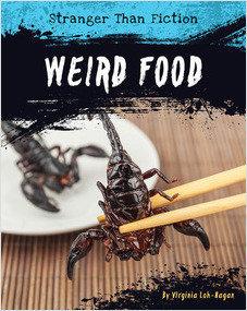 Cover: Weird Food