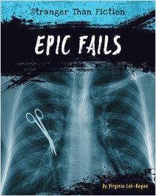 Cover: Epic Fails