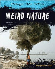 Cover: Weird Nature