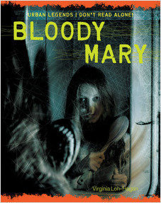 Cover: Bloody Mary