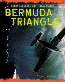 Cover: Bermuda Triangle