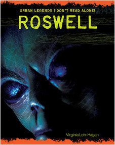Cover: Roswell