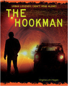 Cover: The Hookman