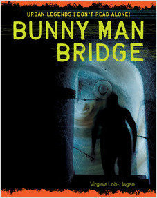Cover: Bunny Man Bridge