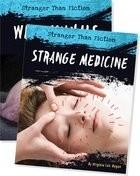 Cover: Stranger Than Fiction