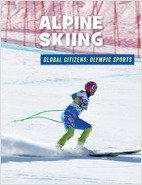 Cover: Alpine Skiing