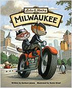 Cover: Lulu & Rockyin Milwaukee