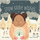 Cover: Snow Globe Wishes