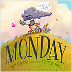 Cover: Monday
