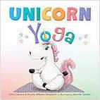 Cover: Unicorn Yoga