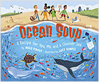 Cover: Ocean Soup: A Recipe for You, Me, and a Cleaner Sea