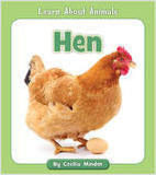 Cover: Hen
