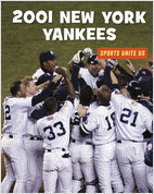 Cover: 2001 New York Yankees