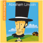 Cover: Abraham Lincoln SP