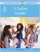 Cover: A Better Locker
