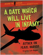 Cover: A Date Which Will Live in Infamy: Attack on Pearl Harbor