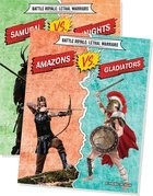 Cover: Battle Royale: Lethal Warriors